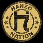 Hanzo Badge