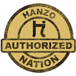 Hanzo Badge