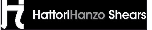 Hattori Hanzo Shears Logo