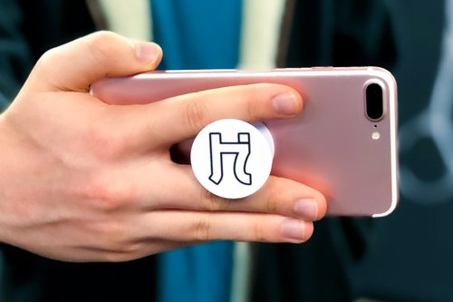 HHPG Hanzo Phone Grip