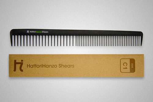 HHC1 Hanzo Comb 1