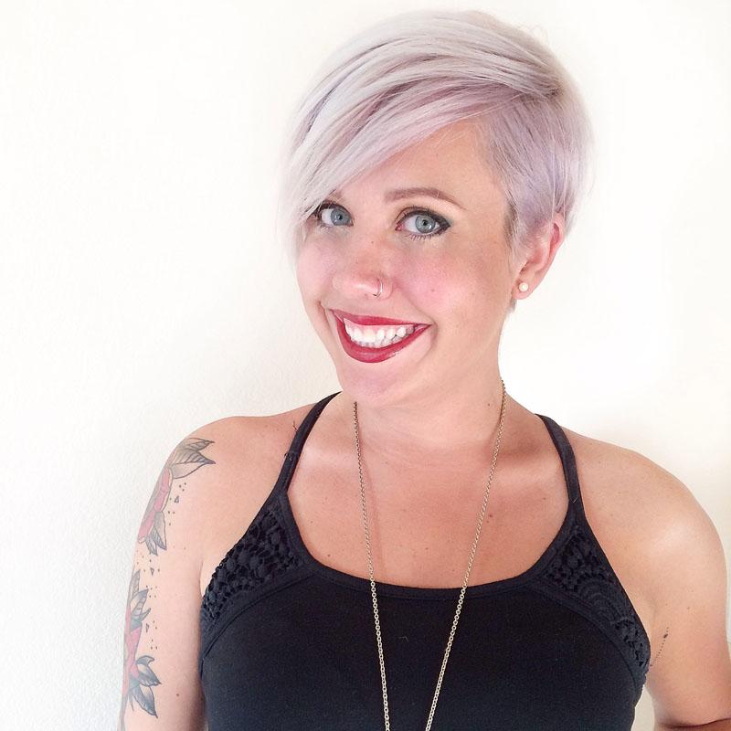 Lauren Curl