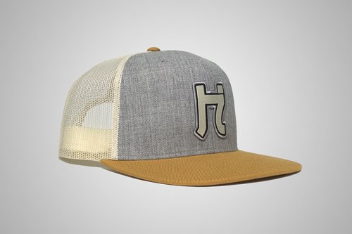 Hanzo DL Biscuit Trucker