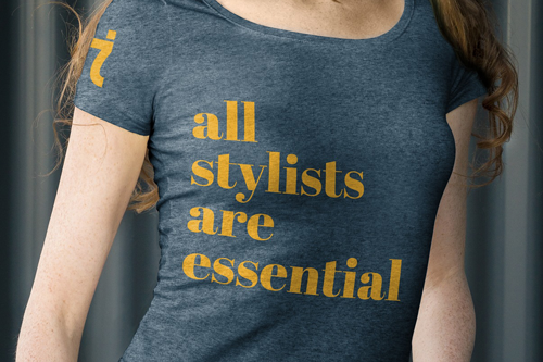 All Stylists Are Essential Shirt
